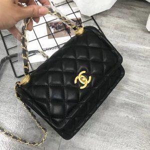 💯Cha nel💯 C💯C Shoulder Bag